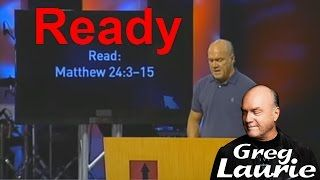 Pastor Greg Laurie Sermons Devotional Exposed Tv In 2016| Ready Or Not