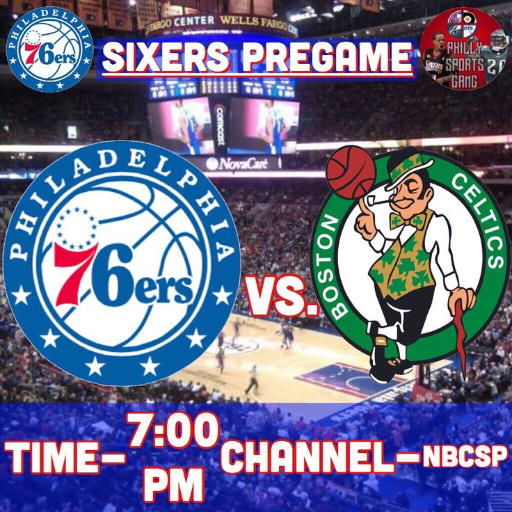 Sixers face the Celtics in their home opener. Swipe to see the injury report. Drop score predictions below. Closest gets a story shoutout. -------------------------------- Tags- #Philly #PhillySports #Philadelphia  #76ers #Sixers #Eagles #Phillies #Flyers #TrustTheProcess #FlyEaglesFly #F2G #NBA #NFL #NBA2k #AllenIverson #JuliusErving #MosesMalone #WiltChamberlain #CharlesBarkley #JoelEmbiid #BenSimmons #MarkelleFultz #DarioSaric #RobertCovington #TJMcConnell #JJRedick #CarsonWentz…