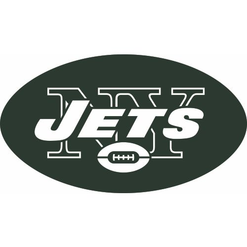 Best New York Jets Iron On Decals StickersHeat Transfers - Custom vinyl decals buffalo ny