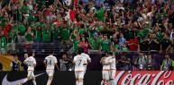 La selección mexicana es una de las que más hinchada llevó a los escenarios de Estados Unidos.