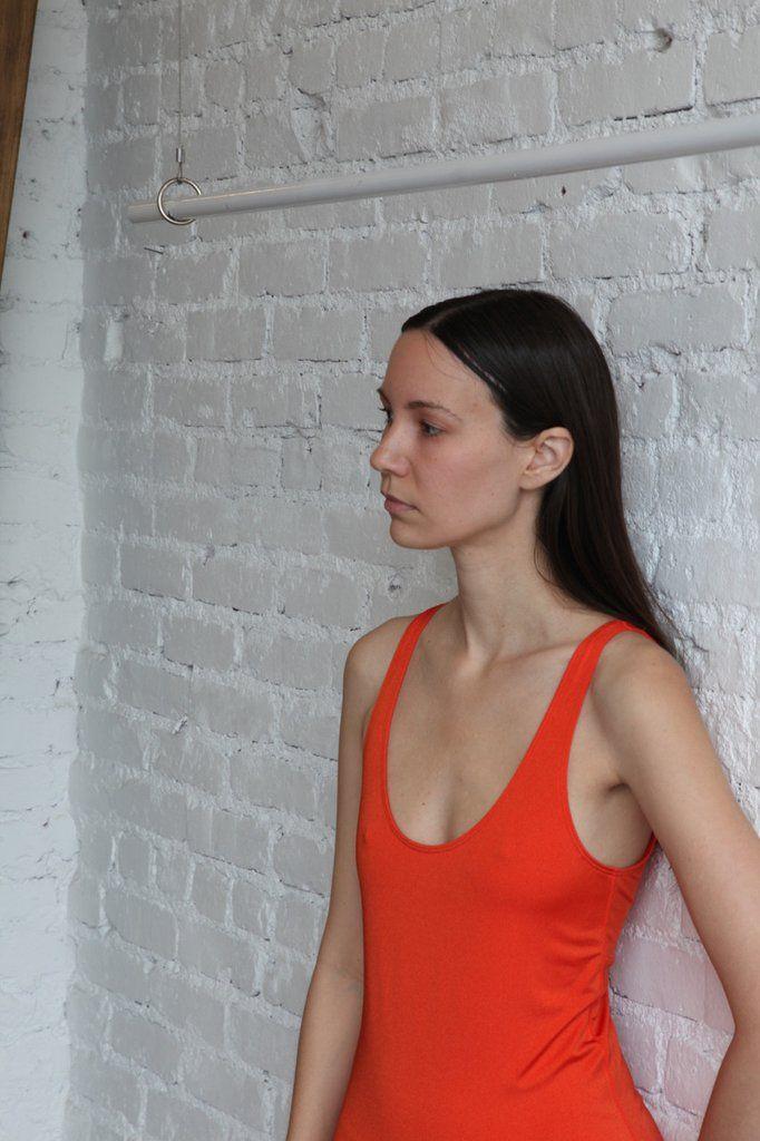 Shaina Mote Sassen Maillot Swimsuit