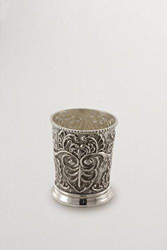 Portaposate argentato argento Sheffield Cesellato Royal Q... https://www.amazon.it/dp/B00BFDIF0S/ref=cm_sw_r_pi_dp_x_NCaOyb35A0GTW