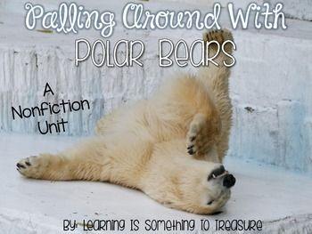The 25+ best Polar Bear Adaptations ideas on Pinterest ...
