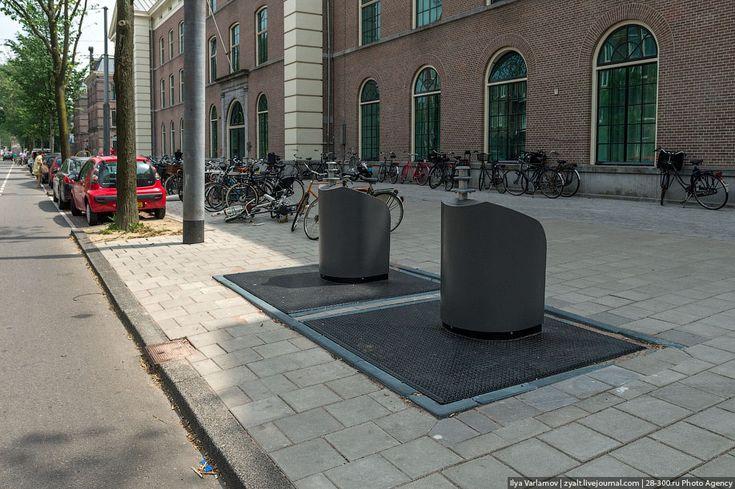 zyalt: Амстердам, часть 2
