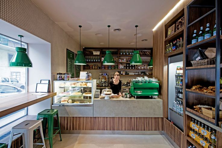 My Green Cup Café - Picture gallery