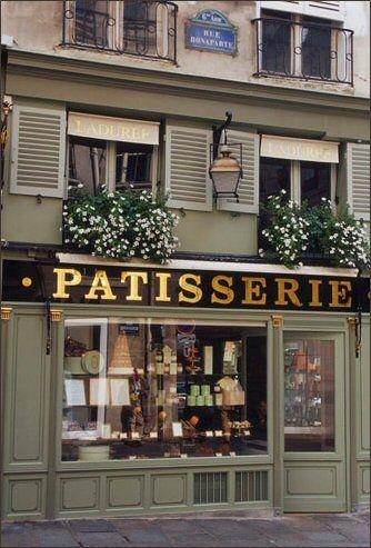 Ladurée | rue Bonaparte - Paris 6e