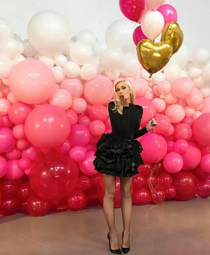 The 25+ best Balloon wall ideas on Pinterest | Baloon ...