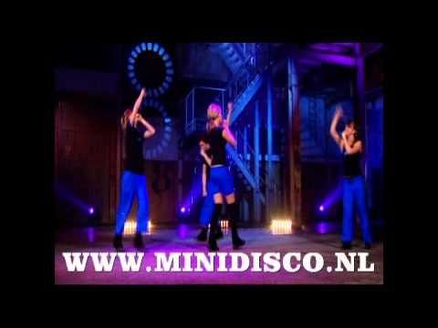 Minidisco - De Muzikant (Nederlands)