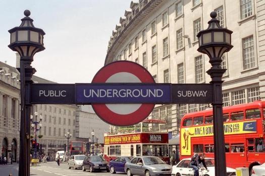 Federer e Nadal nuove stazioni della metropolitana di Londra