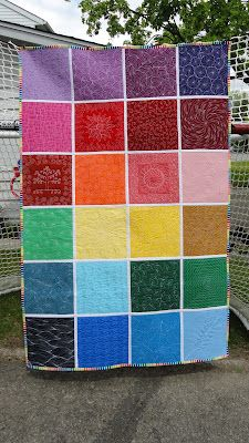 12 best images about Quilt Backs on Pinterest : quilting individual blocks - Adamdwight.com