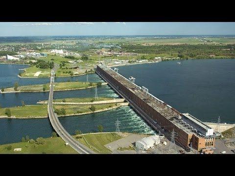 L'histoire de la création D'Hydro-Québec - 14 avril 1944