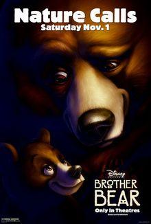 Brother Bear - Wikipedia, the free encyclopedia