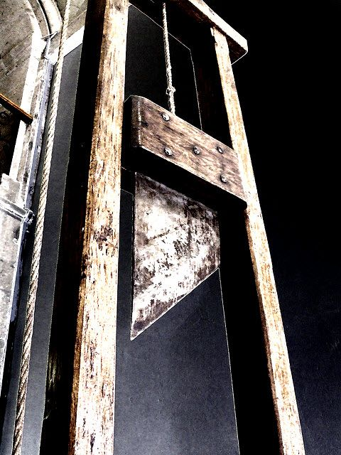 French Revolution | Guillotine French Revolution Facts