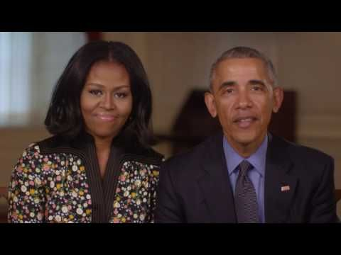 ▶ What's Next from Barack and Michelle Obama - YouTube   Published on Jan 20, 2017   The Obama Foundation will be a living, working startup for citizenship — an ongoing project for us to shape, together, what it means to be a good citizen in the 21st century.   Obama Foundation