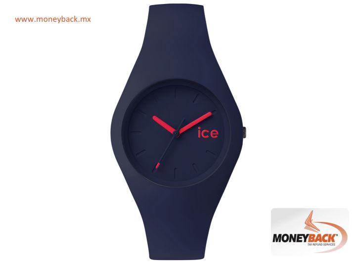 La colección Forest de relojes Ice Watch es una colección que apuesta por el minimalismo y el modernismo en diseño de relojes. Vienen en diferentes colores: verde olivo, azul, negro y gris, destaca su simplicidad mientras sus manecillas resaltan por su color fosforescente. Son relojes resistentes al agua y los puede usar tanto un hombre como una mujer. Ice Watch es negocio afiliado a los servicios libres de impuestos de Moneyback. #taxfree #moneyback #devolucióndeimpuestos #viajeamexico
