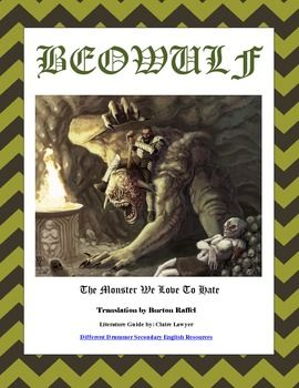 Essay Thesis For Beowulf