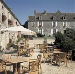 Normandy hotel: Ferme de la Ranconniere