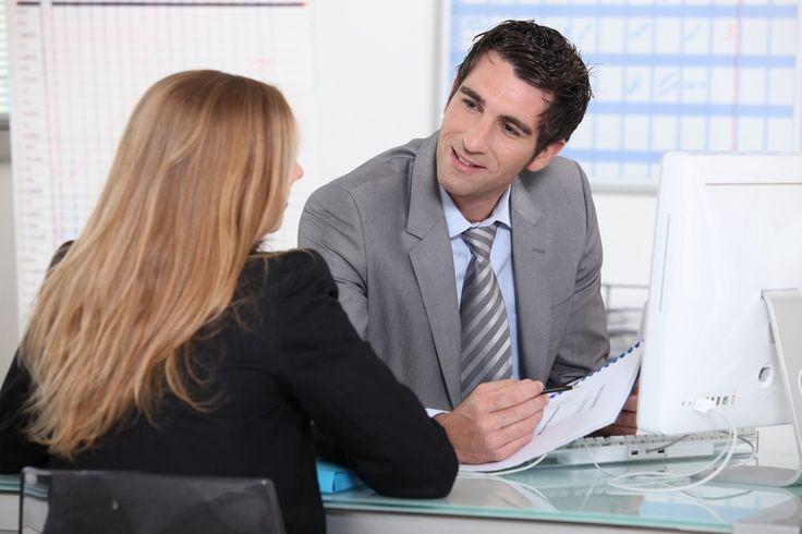 Ce ii sperie pe angajatori la un interviu!