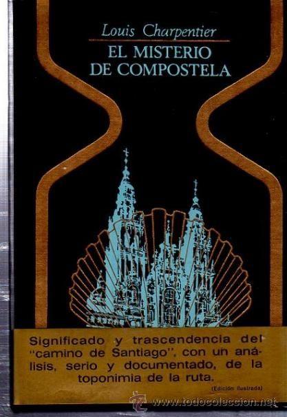 106 best libros books livres images on pinterest books livros louis charpentier el misterio de compostela plaza y jans barcelona 1973 fandeluxe Gallery