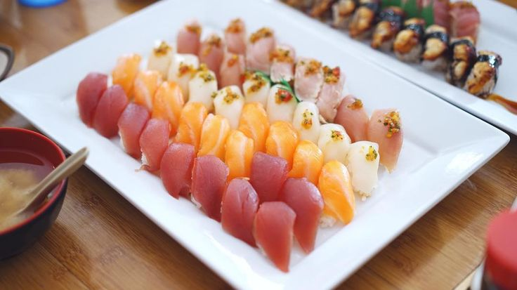 11 Denver Sushi Deals that You Can Actually Trust - 303 Magazine