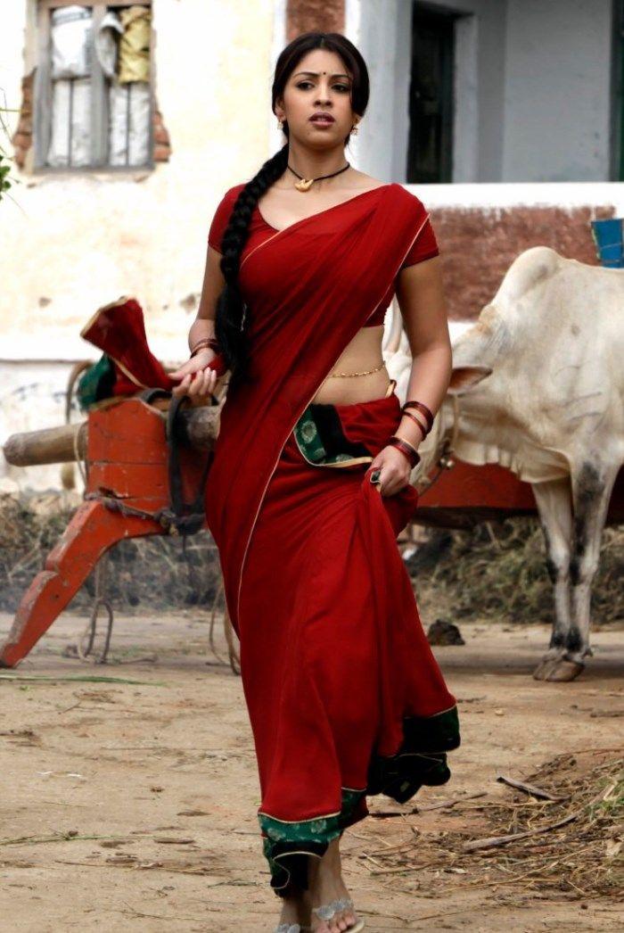 HOT SOUTH INDIAN ACTRESS: RICHA GANGOPADHYAY