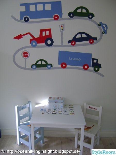 auto bagger oder lastwagen am besten alle - Jungenzimmer Auto
