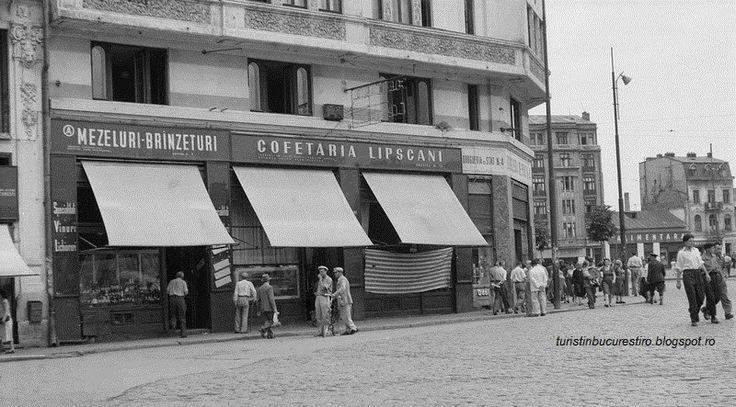 Lipscani 1956
