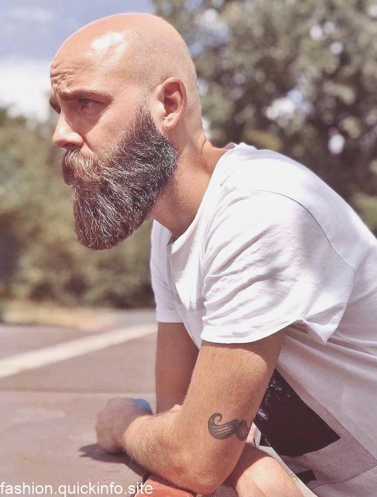 Beard Styles Ties Beard Styles Bald With Beard Beard Styles Bald