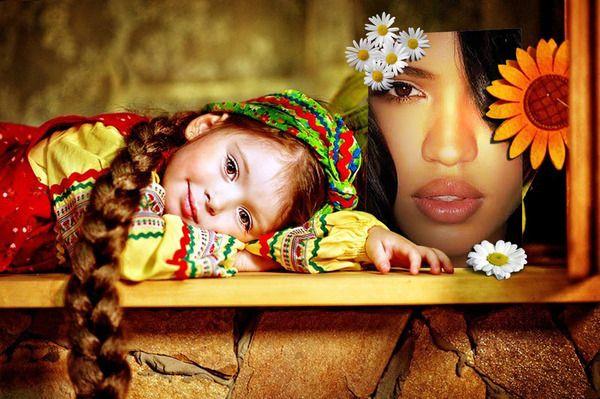 Editar fotos gratis en photofacefun.com