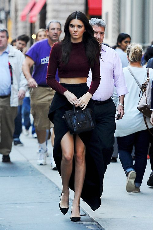 KENDALL JENNER- gorgeous style