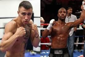 Vasyl Lomachenko will attempt to become the only fighter in boxing history to capture a world title in only his 3rd professional fight!! Check out PSB's Preview here!!  http://www.potshotboxing.com/?p=2418