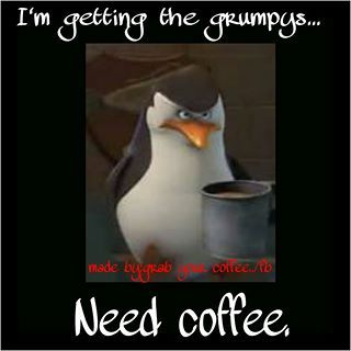 I Need My Coffee Images