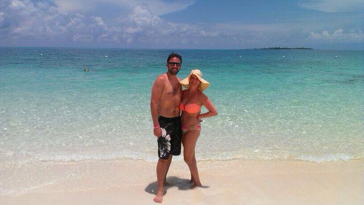 Sandy Toes, Rose Island Bahamas