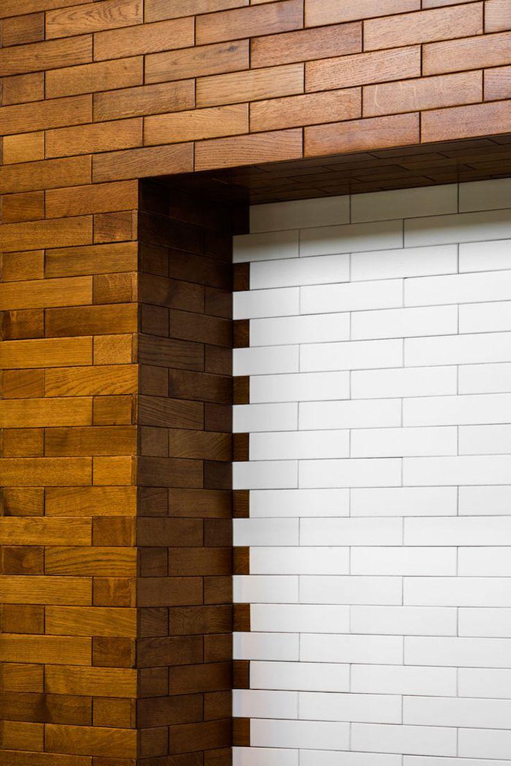 die besten 25 holzfliesen verlegen ideen auf pinterest. Black Bedroom Furniture Sets. Home Design Ideas