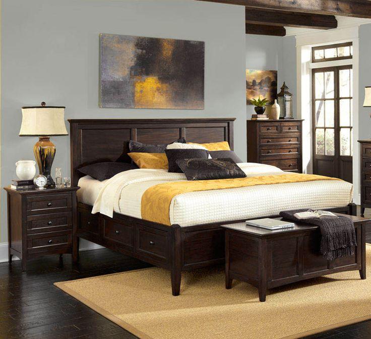 1000 Ideas About Platform Bedroom On Pinterest Panel Bed Bedroom Sets And Dressers