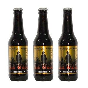 Cervezas artesanales Far West - Tienda gourmet online | masquegourmet.es