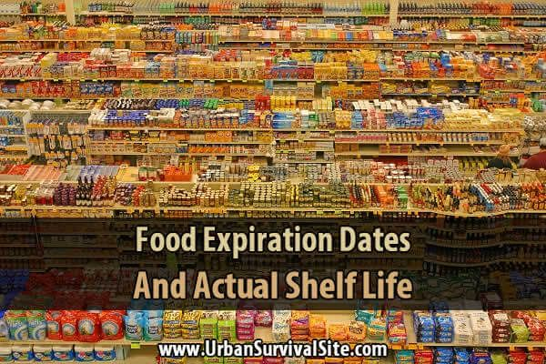 How to read expiration dates in Sydney