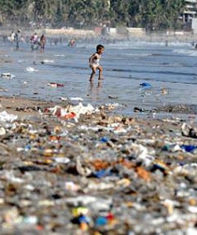 Plastic Bank: Harvesting Waste Plastic to Reduce Poverty Through 3D Re-purpose Center for Social Plastic & Ocean Bound Plastic