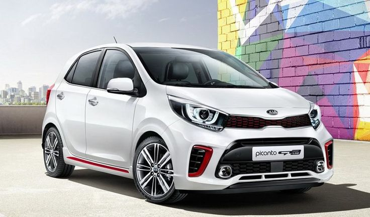 2018 Kia Picanto Release Date, Design and Price Rumor - Car Rumor
