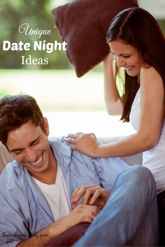 keep dating interesting