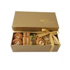 Luxury Chooclate Gift Box Small By Wafi Gourmet