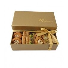 Luxury Chooclate Gift Box Small By Wafi Gourmet
