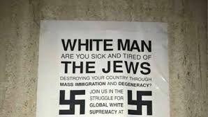 """Résultat de recherche d'images pour """"anti-semitic posters ww2"""""""