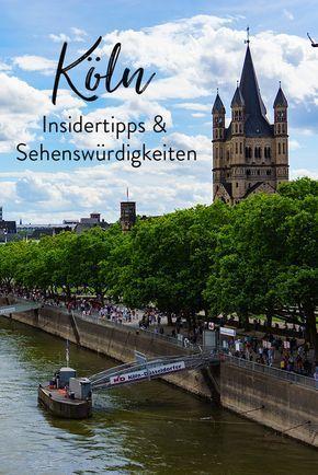Köln Insider Tipps – Die besten Stadtteile und Sehenswürdigkeiten in Köln