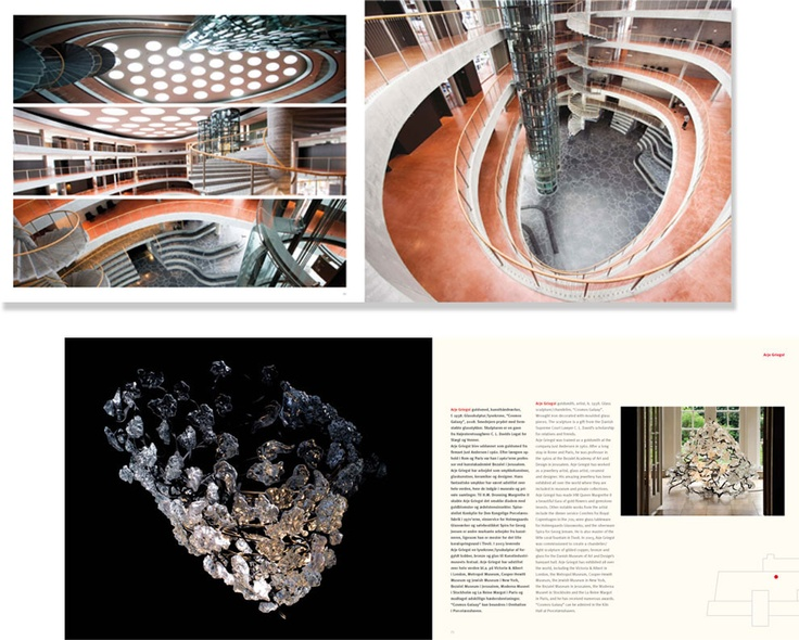 Art at CBS. Ny kunstbog 2010  Book