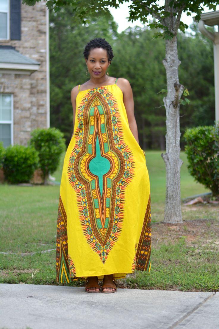 Best 25+ African dress patterns ideas on Pinterest ...