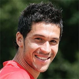 Luis Garcia: I miss that face