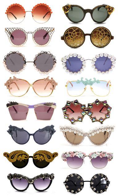Mejor que te pongas unas gafas de sol... Jjjjjjjjjjj