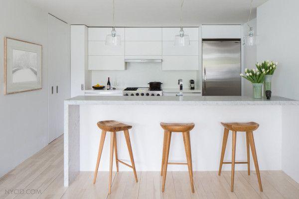 A Modern Duplex in New York Citys West Village Photo
