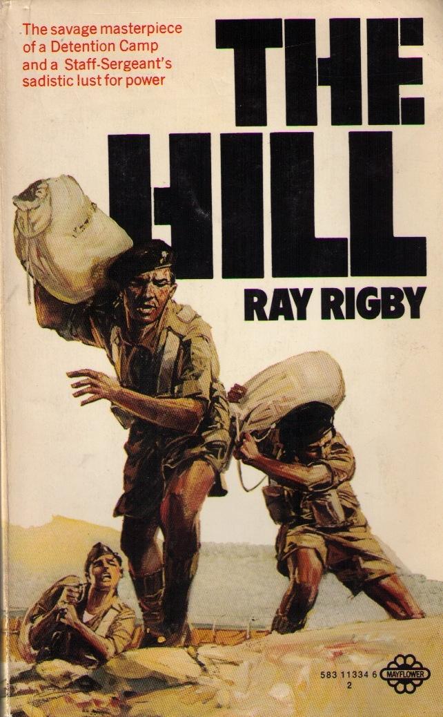 The Hill, Granada Publishing, 1972